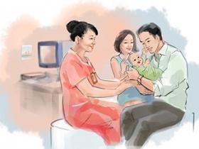 Bạn đã tiêm ngừa cúm cho bé và gia đình chưa?