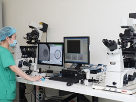Ứng dụng công nghệ mới trong điều trị vô sinh hiếm muộn