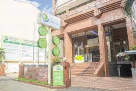 Trung tâm Chăm sóc Sức khỏe Quốc tế Hạnh Phúc – Quận 1, TP. HCM