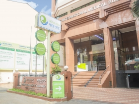 Trung tâm Chăm sóc Sức khỏe Quốc tế Hạnh Phúc - Quận 1, TP. HCM