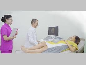 Phòng khám Sản - Phụ khoa