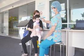 Các bệnh viện phụ sản chủ động ứng phó với dịch Covid-19