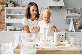Những điều mẹ cần biết khi cai sữa cho bé
