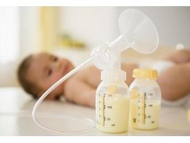 Dụng cụ hút sữa và những lưu ý cần biết