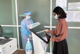 Các cơ sở y tế chủ động ứng phó với dịch bệnh trong tình hình mới