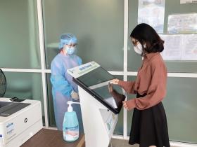 [Thông báo] Tạm dừng thăm bệnh nội trú