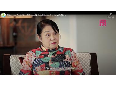 Nâng Cao Quản Lý Chất Lượng Ngành Điều Dưỡng Tại Việt Nam