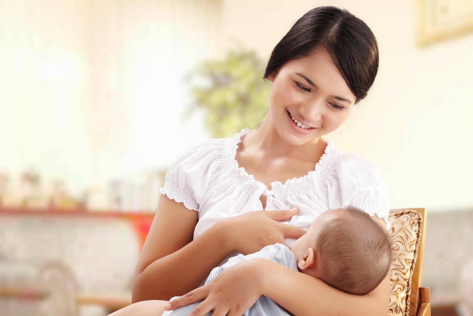 Lợi ích sữa mẹ – Nguy cơ khi sử dụng sữa công thức, bình bú