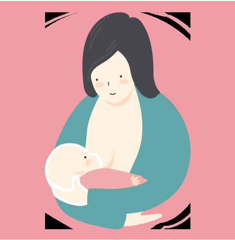 [Clip] Những điều ba mẹ cần biết khi nuôi con bằng sữa mẹ