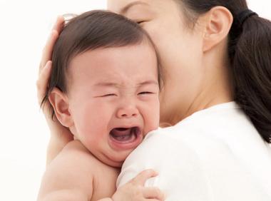 [Bé yêu] Tiếng khóc của bé nói lên điều gì?
