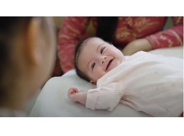 Sữa mẹ – Nguồn dinh dưỡng thiêng liêng