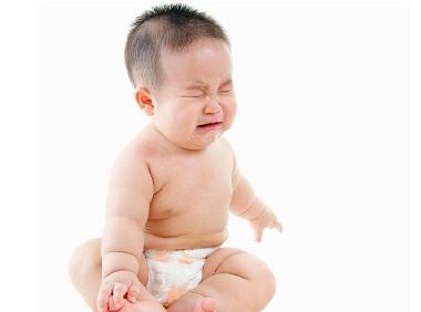 [Bé yêu] Rối loạn tiêu hoá ở trẻ em