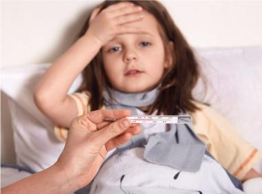 HỎI – ĐÁP về bệnh Sốt xuất huyết ở trẻ em